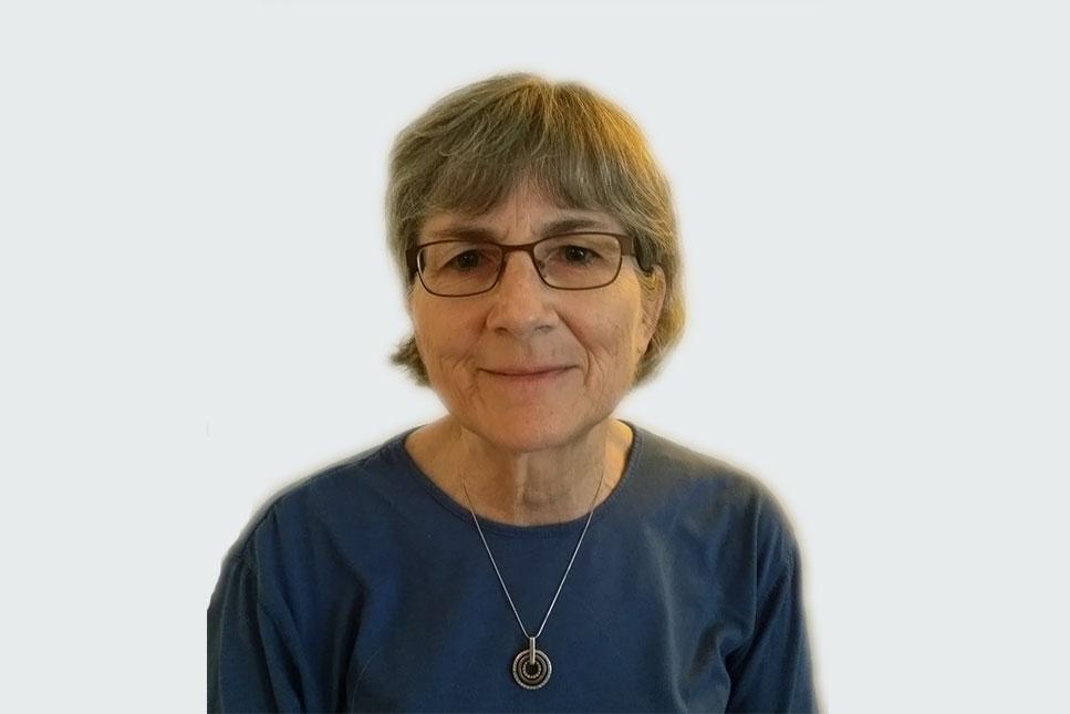 Judy Behm Photo